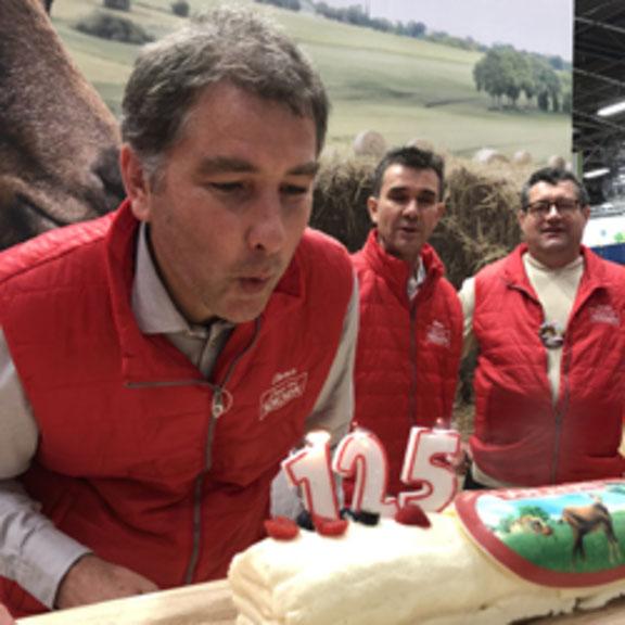 Soignon fête ses 125 ans !