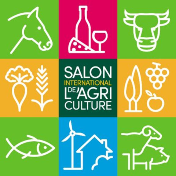Pour ses 125 ans, Soignon est présent au Salon de l'Agriculture à Paris !