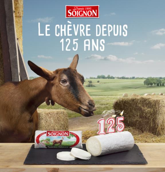 Le Chèvre Sélection, l'édition spéciale 125 ans !