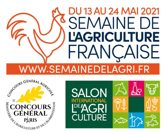 Semaine de l'agriculture Française 2021 !