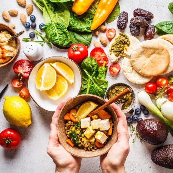 Végétariens : faites une place de choix aux produits laitiers !
