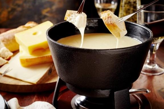 5 plats d'hiver réinventés avec du fromage de chèvre