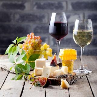 Quel vin pour quel fromage de chèvre ?